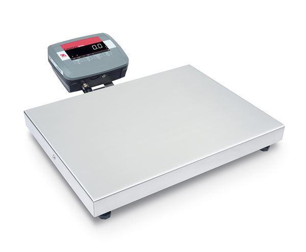 Ohaus Catapult 5000 C51XE50L 50kg x 0.02kg Large Base Heavy Duty Shipping Scale