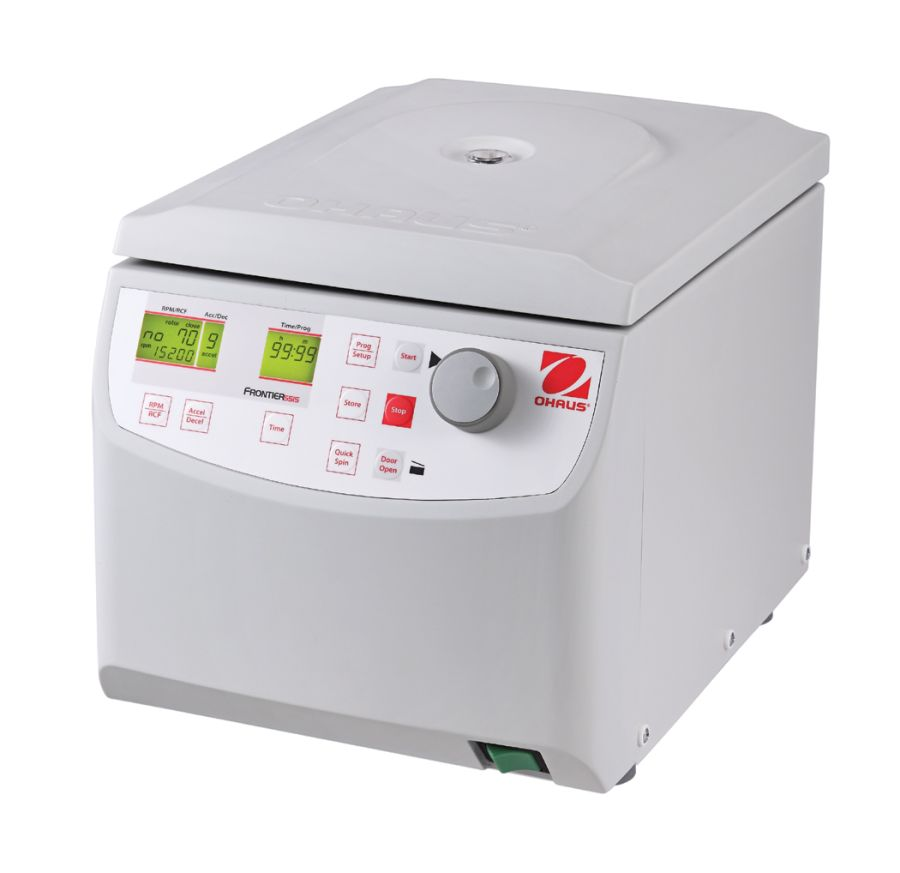 Ohaus Frontier 5000 Series FC5515 Micro Centrifuge