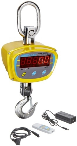 Adam Equipment LHS 500kg X 100g Mini Crane Scale