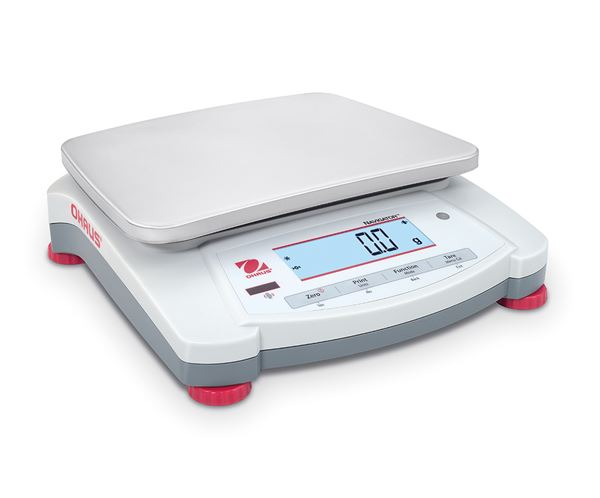 Ohaus Navigator NVT4201 4200g x 0.1g LCD Portable Scale