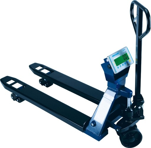 Adam Equipment PTS 2000kg x 0.5kg Pallet Truck Scale