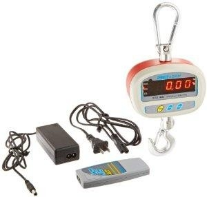 Adam Equipment SHS 50kg X 10g Digital Hanging Scale