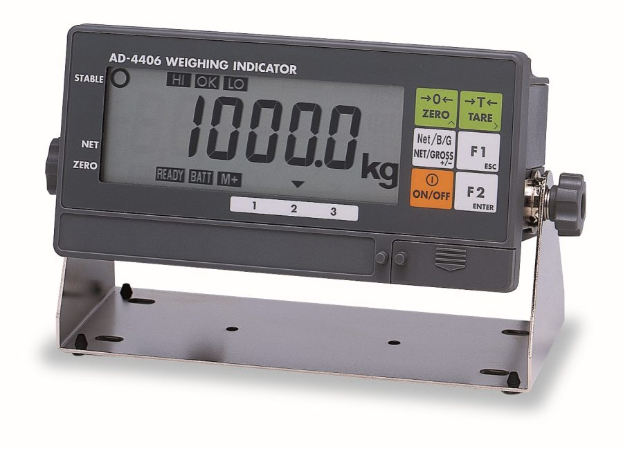 A&D AD-4406 Weighing Indicator