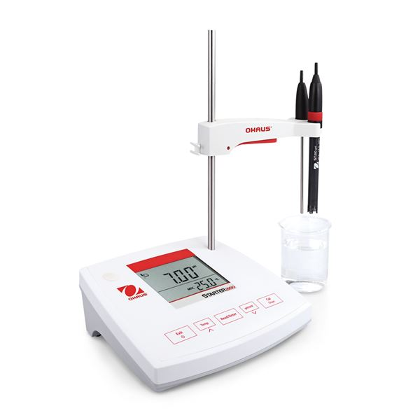 Starter 2100-E pH/Oxidation-Reduction Potential/Temperature Bench Meter