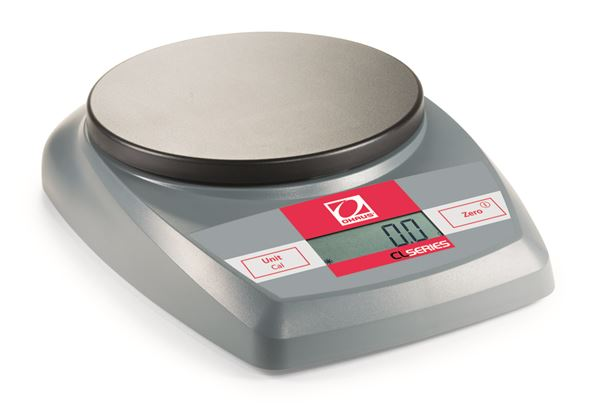 Ohaus CL2000 2000g x 1g Portable Scale