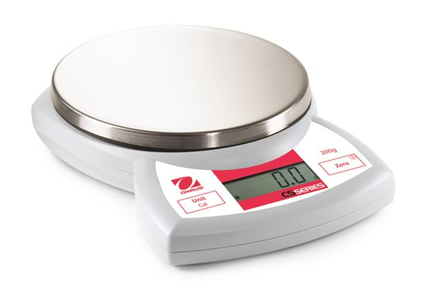 Ohaus CS200 200g x 0.1g Compact Scale