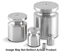 Custom Order For Nicolas - Set of 1 (one) x E2 200g + 1 (one) x F1 2kg Stainless Steel Calibration Masses With Individual Storage Boxes